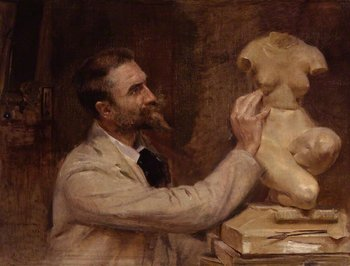 John McLure Hamilton Edward Onslow Ford 1893