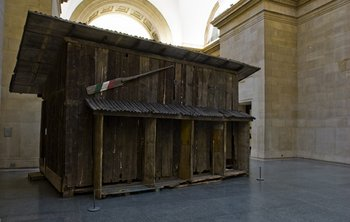 Simon Starling Shedboatshed (Mobile Architecture No.2) 2005