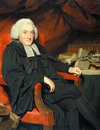 Henry Raeburn William Robertson 1792