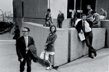 Viktor Kolár Palace Bonaventure at 5pm, Montreal, Canada 1972
