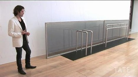 Still image of Current Exhibition: Turner Prize 08 (Part One)
