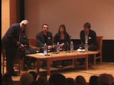 Still image of The Presence Of The Past: Art And The Historical Imagination Symposium - Part 2