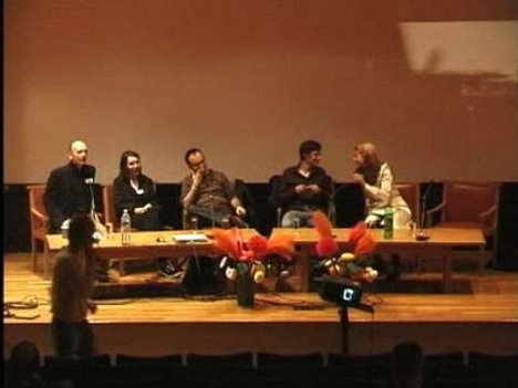 Still image of Open Congress: Creativity and the Public Domain Symposium - 15 parts