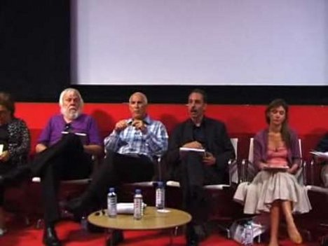 Still image of Rethinking Arts Education for the Twenty-first Century Symposia - 2 parts