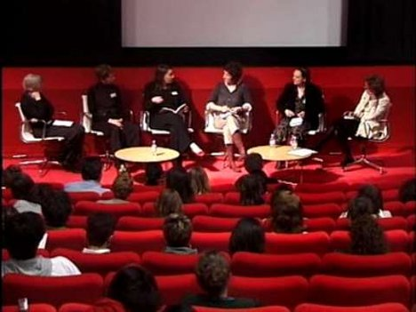 Still image of Shifting Practice, Shifting Roles? Artists' Installations and the Museum - 13 parts