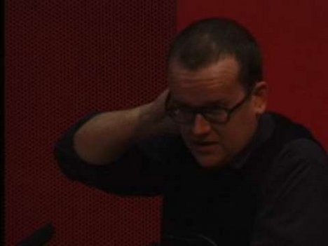 Still image of Artist as Gallerist - Roland Penrose Artists' talks - 5 parts