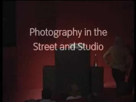 Still image of Photography in the Street and Studio - 8 parts