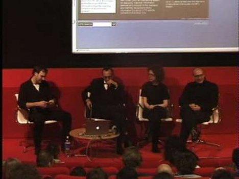 Still image of Surveillance & Control Symposium - 8 parts