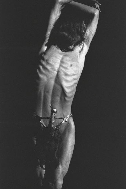 Rebellion of the Body 1968
