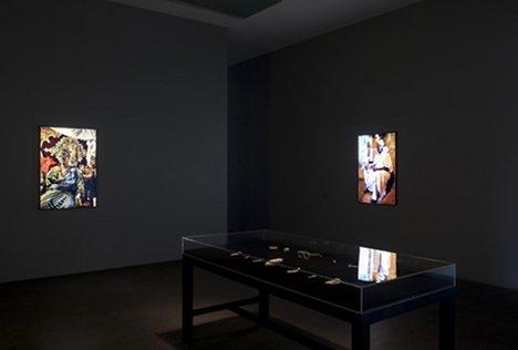 Adolphus Opara Emissaries of an Iconic Religion 2009