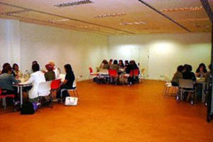 Audience consultation regarding the development of Tate's Continuing Professional Development programme