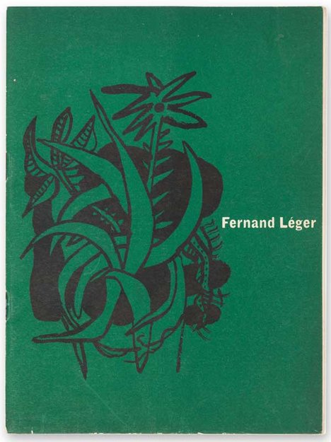 Fernand Léger, from Tate Publishing