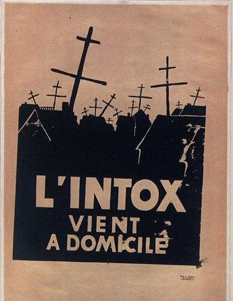 L'Intox vient à domicile 1968