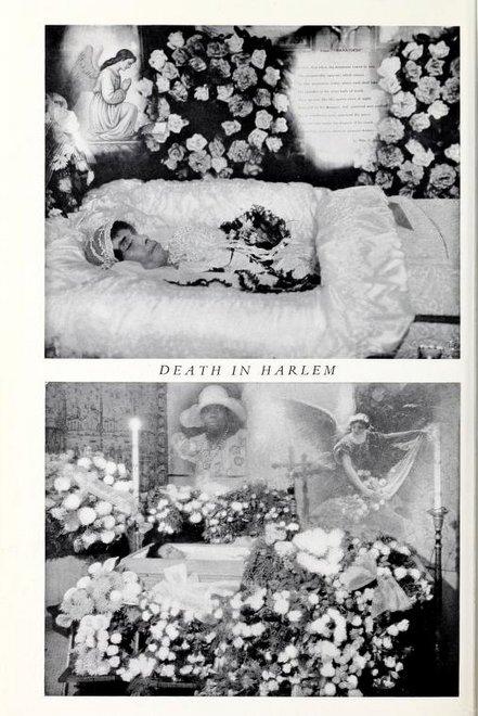 Cecil Beaton, Cecil Beaton's New York, London 1938, p.178.