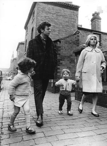 Ken Loach Cathy Come Home 1966