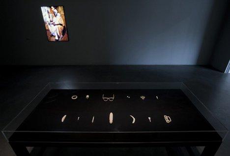 Michael MacGarry The Ossuary 2009–10