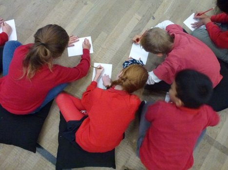Tufnell Park Primary School