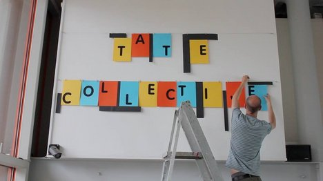 Tate Collective Liverpool