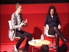 Still image of Nan Goldin: Artist's talk
