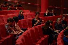 Bojana Cvejić and Christine De Smedt, Spatial Confessions: Speaking Part 2014