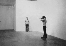 Chris Burden Shoot 1971