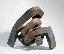 Eduardo Chillida Modulation of Space I