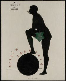 Francis Picabia, The Fig-Leaf 1922