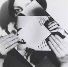 Dóra Maurer, Twist III from Seven Twists I–VI 1979, printed 2011