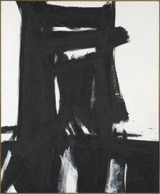 Franz Kline Meryon 1960–1