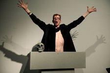 Gregg Bordowitz, Sex Mitigating Death: On Discourse and Drives: A Meditative Poem 2011
