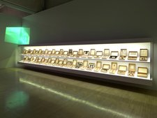Susan Hiller, From the Freud Museum 1991–6