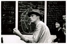 Joseph Beuys, Information Action 1972