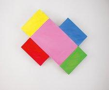 Mary Heilmann, Malevich Spin 2011
