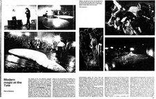 Pierre Restany, 'Modern Magic at the Tate', Studio International, June 1968, vol.175, no.901, pp.332–3.