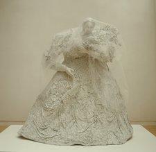 Niki de Saint Phalle The Bride or Miss Havisham's dream 1965