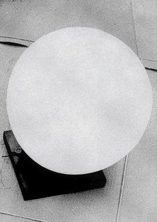 Piero Manzoni Artists Breath 1960