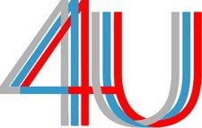 Presto 4U logo