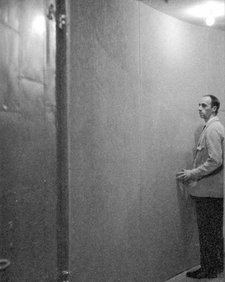 Robert Morris Passageway 1961