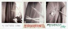 Robert Frank My Fathers Coat 2000
