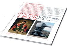 Tate Etc. issue 12 cover