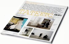 Tate Etc magazine issue 03 cover