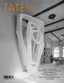 Tate Etc. issue 34 (Summer 2015)