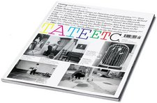 Tate Etc. issue 16 magazine cover