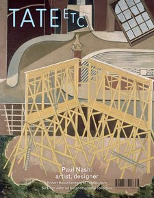 Tate Etc. issue 38 (Autumn 2016)