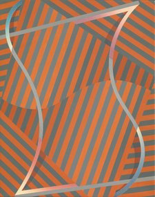 Tomma Abts Zebe 2010