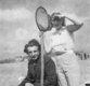 Eileen Agar with her husband, Joseph Bard, 1930s Tate Archive