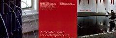 Audio Arts Volume 22 No 1, Inlay 1