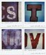 Peter Blake An alphabet STUV from previous Tate Magazine article issue 8 October 2002
