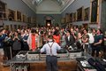 Music from Fabric has the floor full at Tate Britain