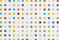 Damien Hirst spots - articles only